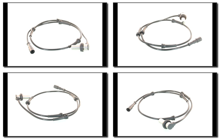 NEW FRONT RIGHT//LEFT ABS SENSOR FOR LAND ROVER RANGE ROVER//GH-704007//